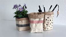 recycling und upcycling diy tetrapack utensilo milcht 252 ten upcycling