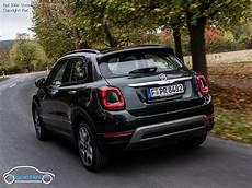 Foto Bild Fiat 500x Cross Facelift 2018 Bild 20