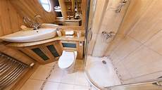 Yacht Bathroom Ideas by Canal Boat Bathroom Boat Heads In 2019 Canal Boat