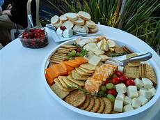 who s coming to dinner appetizer wedding