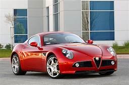 New 2011 Alfa Romeo 8C  Automotive Todays