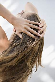 How To Dye Hair At Home Tips
