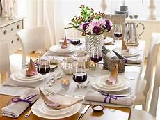 tisch decken weihnachten 11 tipps zum eindecken eines tisches zuhausewohnen