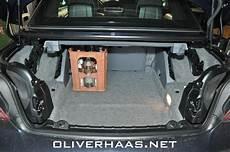 Bmw 3er E93 Kofferraum E93 Kofferraumvolumen Bmw Cabrio
