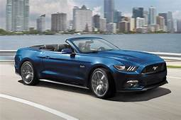 2017 Ford Mustang New Car Review  Autotrader