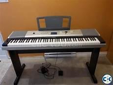 yamaha ypg 525 yamaha ypg 525 88 digital piano new condition 01840906 clickbd