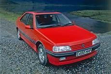 Peugeot 405 Mi16 Uk Spec 1989 92