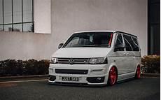 Volkswagen Caravelle 4k Wallpapers