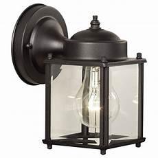 lighting 1 light outdoor wall lantern reviews wayfair