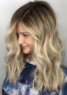 51 alluring medium length hairstyles haircuts for