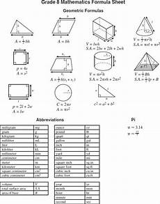 47 best images about 7 8th grade math pinterest geometry formulas degree of a polynomial