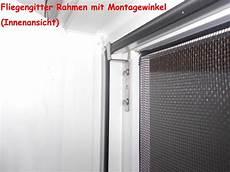 Alu Fliegengitter Insektenschutz Fenster 190x220cm Rahmen