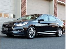 2016 Hyundai Sonata Limited Stock # 392367 for sale near