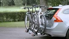volvo accessories bike carrier