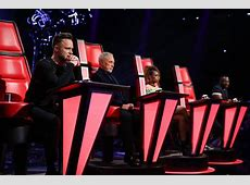 the voice kelly clarkson team