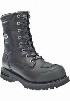 chaussures bottes harley davidson richfield waterproof