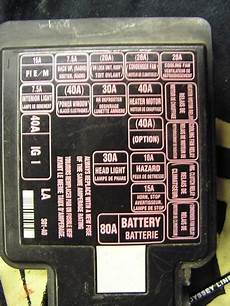 honda civic fuse box 2000 2000 honda civic fuse box fuse box and wiring diagram