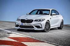 2019 bmw m2 competition features modified turbo v6 generating 405hp techeblog
