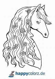 Malvorlage Steigendes Pferd Wundersch 246 Ne Kostenlose Pferde Malvorlage Diese Und