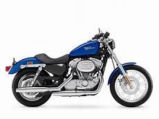 2008 Harley Davidson Xl883 Sportster 883 Lawyers Info