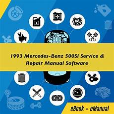 service and repair manuals 1993 mercedes benz 500sl navigation system 1993 mercedes benz 500sl service repair manual software manual4you