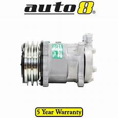 automotive air conditioning repair 1988 ford courier on board diagnostic system air conditioning ac compressor for ford courier pc pd pe pg ph 1985 2006 ebay