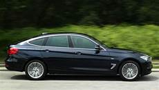 warming up to the bmw 320d gt carsifu