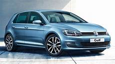 volkswagen golf 1 4 tsi revised with 17 inch wheels