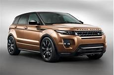 New Range Rover Evoque Price And Details Carbuyer