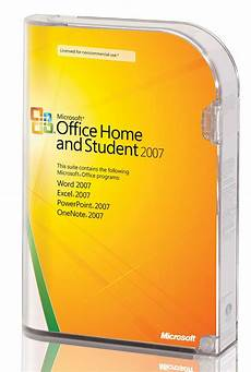 winfoptc product for office 2007 home and student