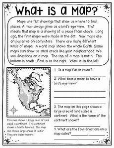 mapping worksheets for grade 4 11541 map skills map skills teaching maps map
