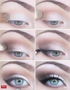Wedding Makeup Ideas For Blue
