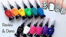 simply spoiled beauty products nail art pens review demo