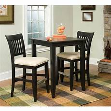 Apartment Furniture Kitchen Table by Square Table With Bars On The Chairs Stools Someday