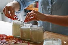 Kerzen Selber Machen Klopapierrolle - neue kerzen aus altem wachs herstellen flotteliselotte