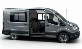 2020 Ford Transit Crew Van 350 HD Full Specs Features And