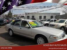 car owners manuals for sale 2008 mercury grand marquis interior lighting used mercury grand marquis for sale with photos cargurus