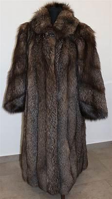 buy fuchsmantel silver fox coat real fur coat at