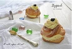 crema pasticcera densa per zeppole zeppole al forno con crema pasticcera blog di il caldo sapore del sud
