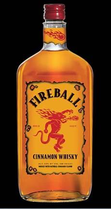 review fireball cinnamon whisky drinkhacker