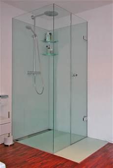 duschabtrennung aus glas duschabtrennungen in jeder ausf 252 hrung