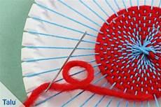 Basteln Mit Wolle - basteln mit wolle 5 tolle ideen mit anleitung talu de