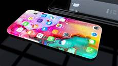 iphone wallpaper concept beautiful iphone 11 concept ditches buttons for more