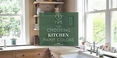 5 tips for choosing kitchen paint colors dchristjan