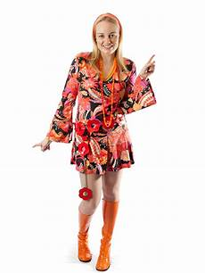 Flower Power Womens Costume Creative Costumes