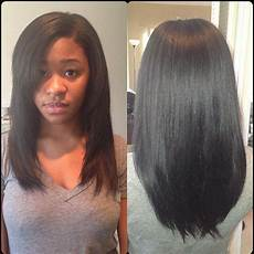 204 best flat iron on natural hair images on pinterest