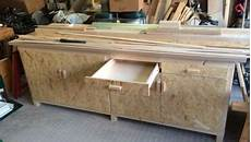 Stabile Werkbank Teil 4 T 252 Ren Und Griffe Holzarbeiten
