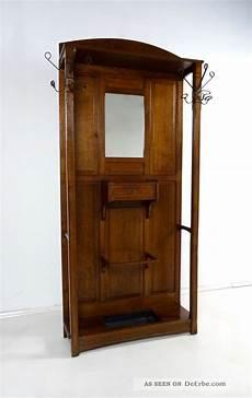 garderobe antik jugendstil jugendstil flur garderobe nouveau standgarderobe antik m 214 bel frankreich