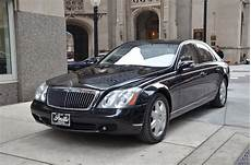 2008 maybach 57 stock b606aa for sale near chicago il
