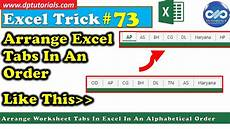 sorting worksheets alphabetically excel 7730 how to arrange worksheet tabs in excel in an alphabetical order sort excel worksheets in